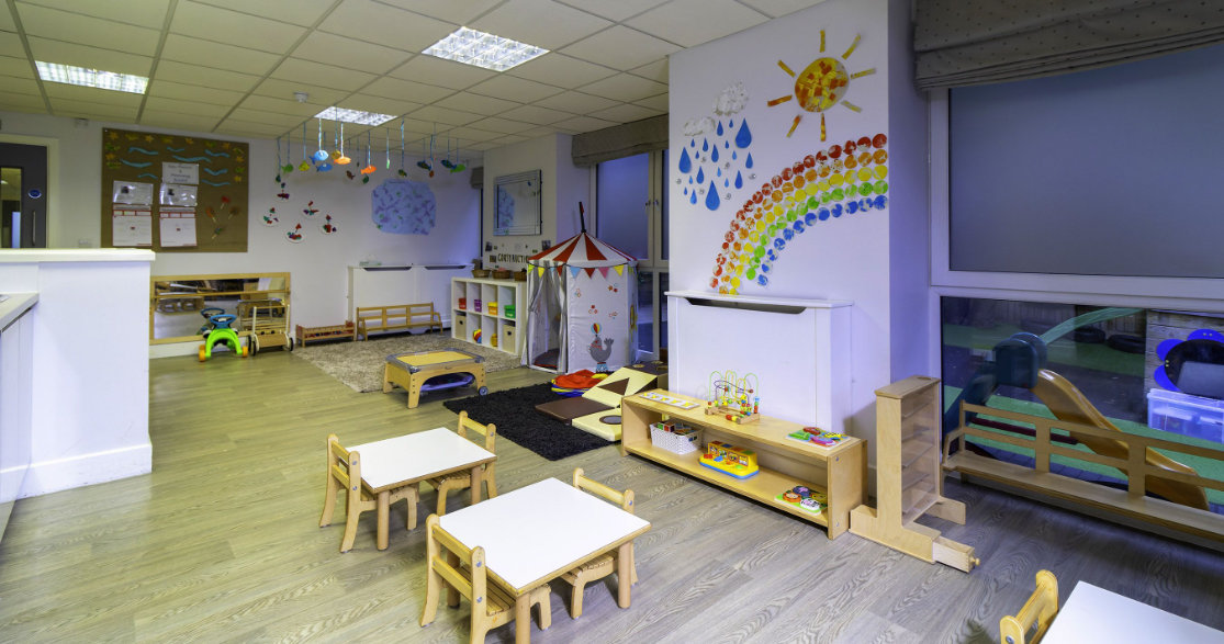 Montessori by Busy Bees Putney gallery photo 4