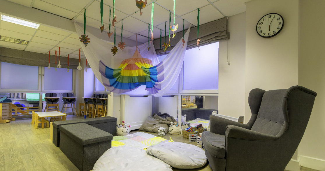 Montessori by Busy Bees Putney gallery photo 5
