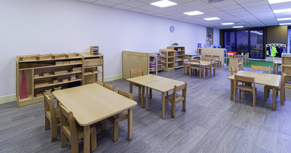 Montessori by Busy Bees Putney gallery photo 9