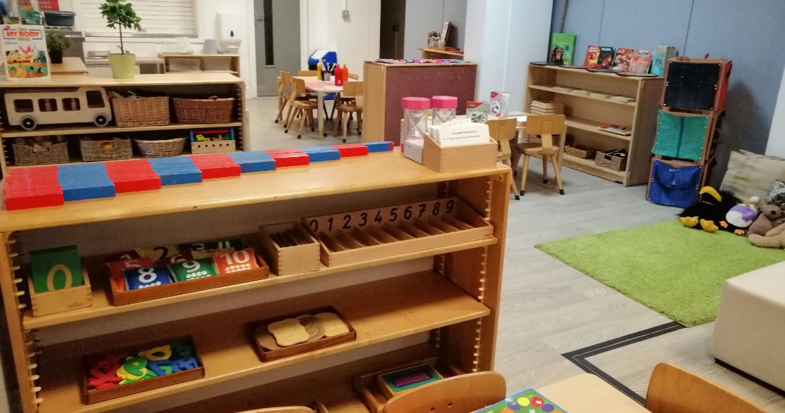 Montessori by Busy Bees Green Gables Shadwell gallery photo 6