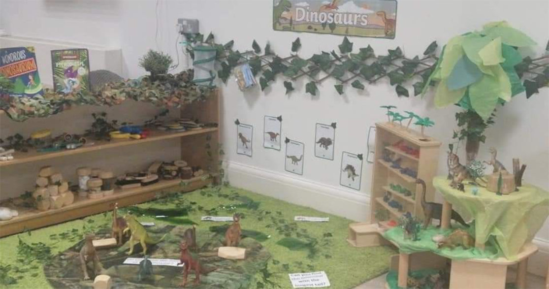 Montessori by Busy Bees Green Gables Shadwell gallery photo 4