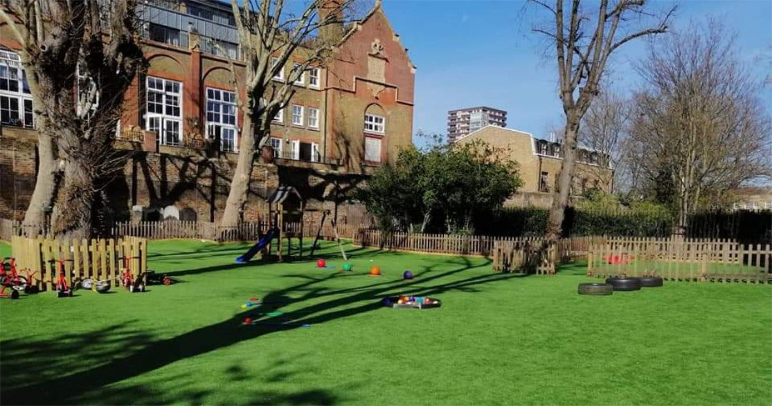 Montessori by Busy Bees Green Gables Shadwell gallery photo 2
