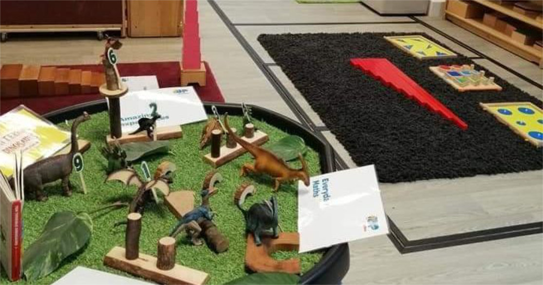 Montessori by Busy Bees Green Gables Shadwell gallery photo 7