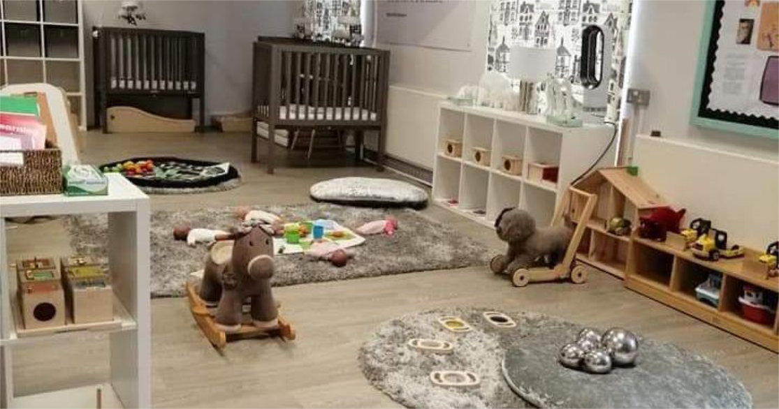 Montessori by Busy Bees Green Gables Shadwell gallery photo 8