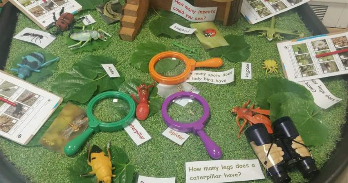 Montessori by Busy Bees Green Gables Shadwell gallery photo 10