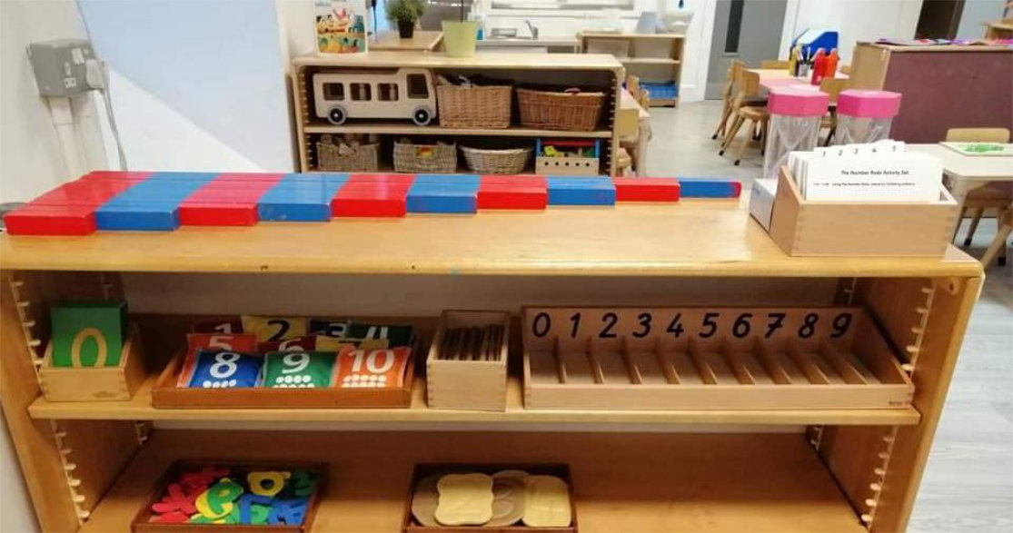 Montessori by Busy Bees Green Gables Shadwell gallery photo 5
