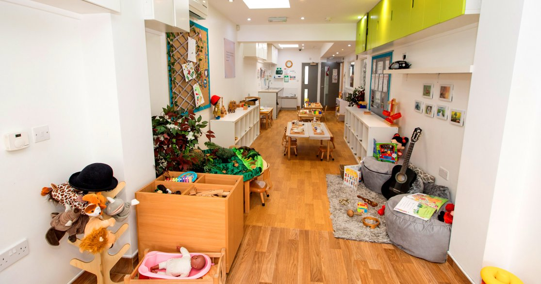 Montessori by Busy Bees Kenton gallery photo 3