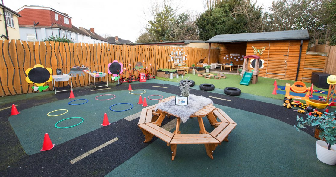 Montessori by Busy Bees Kenton gallery photo 5
