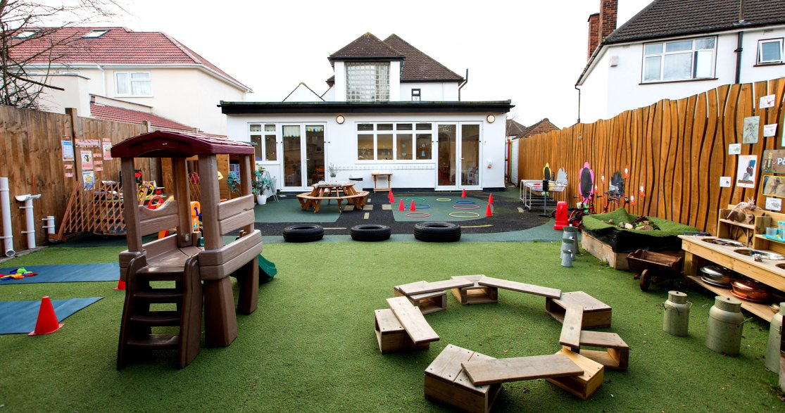 Montessori by Busy Bees Kenton gallery photo 7