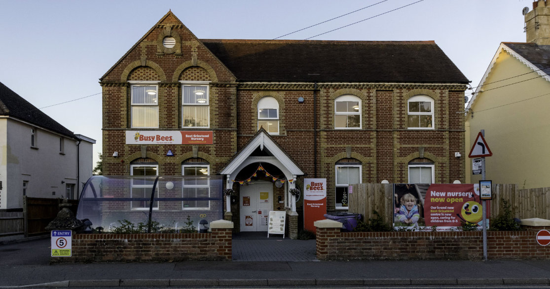 Busy Bees at East Grinstead gallery photo 2