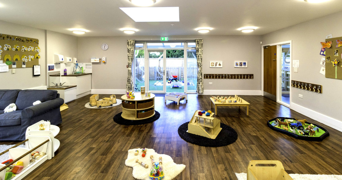 Busy Bees at East Grinstead gallery photo 5