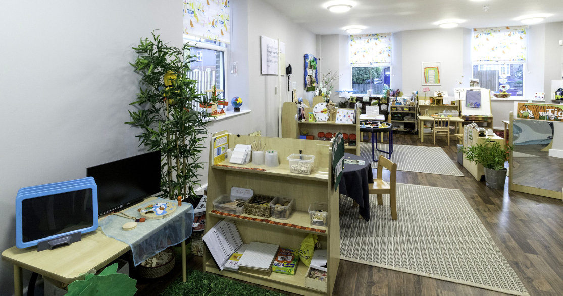 Busy Bees at East Grinstead gallery photo 7