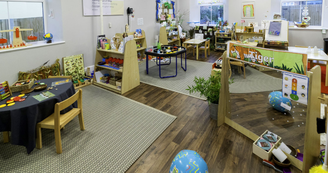 Busy Bees at East Grinstead gallery photo 10
