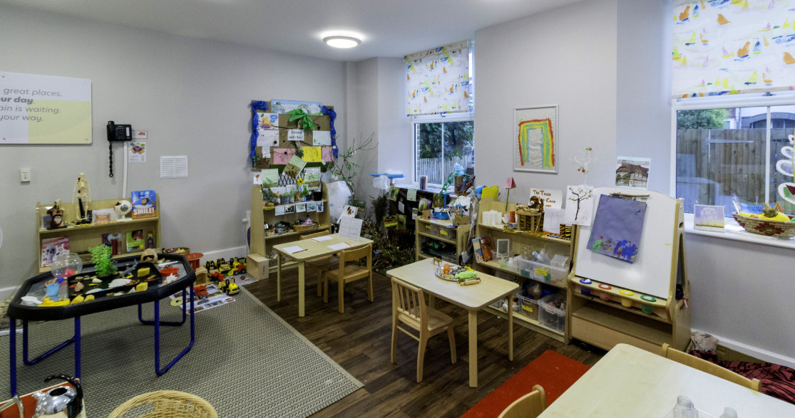 Busy Bees at East Grinstead gallery photo 11