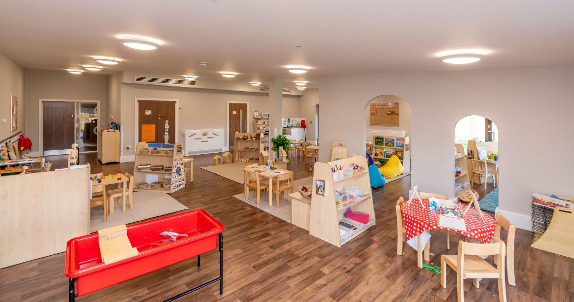 Busy Bees Corby Priors Hall Park gallery photo 5