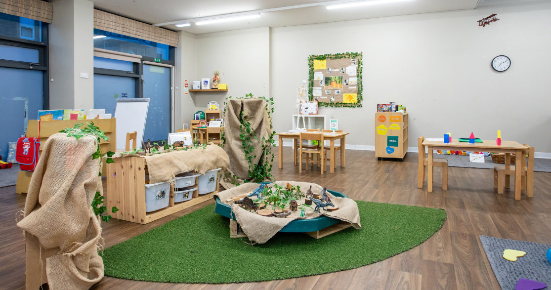 Wandsworth Nursery  Pre-School gallery photo 4