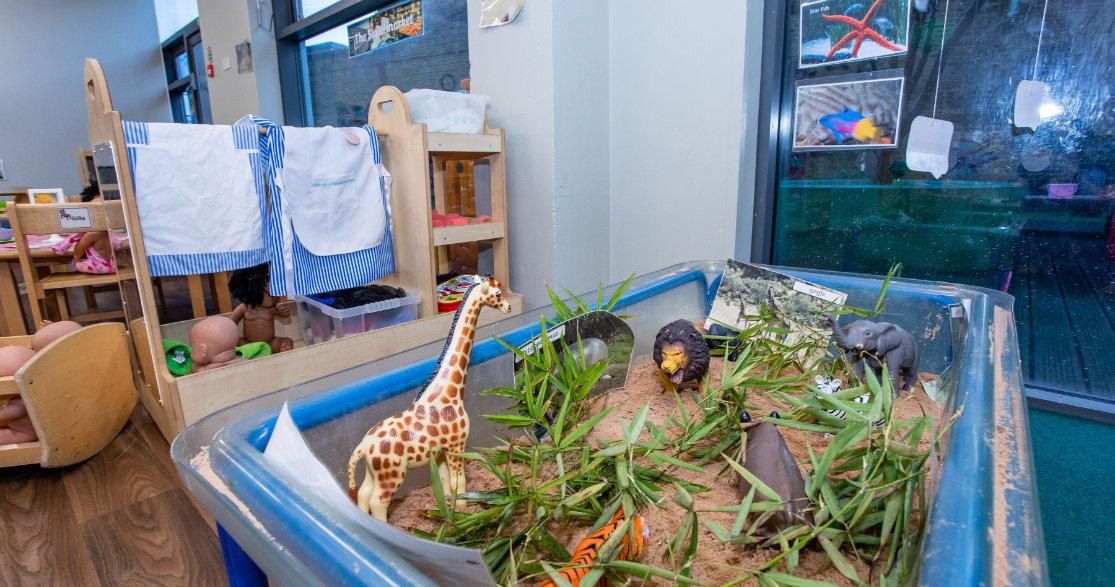 Wandsworth Nursery  Pre-School gallery photo 6
