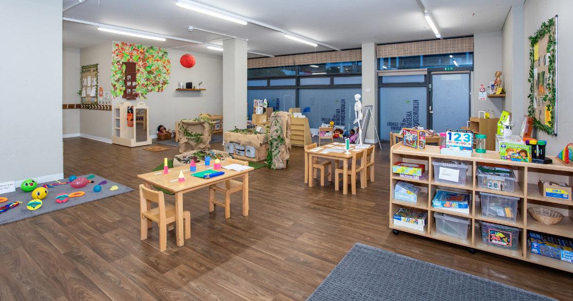 Wandsworth Nursery  Pre-School gallery photo 5